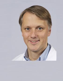 Prof. Dr. med. Gottfried Rudofsky